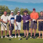 BCU Foundation Golf Tournament Sponsors 2016